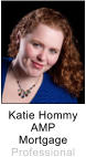 Katie Hommy AMP Mortgage Professional